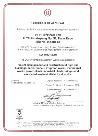 ISO 14001-2013