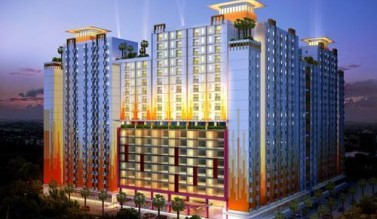 PT PP Projects - Kemang View Apartment